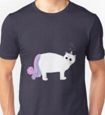 Pastel Unicat Unisex T-Shirt