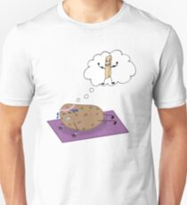Potato Dreams Unisex T-Shirt