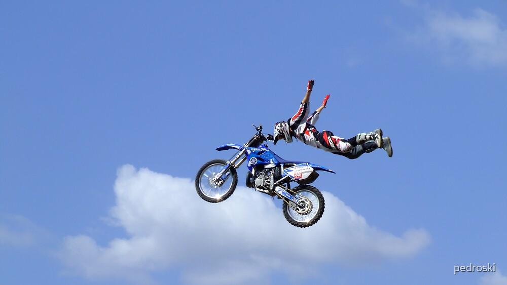 Freestyle Moto X by pedroski