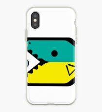 JDM Fisch iPhone-Hülle & Cover