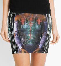 Untitled 350 Mini Skirt