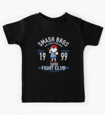 Eagleland Fighter Kids Tee