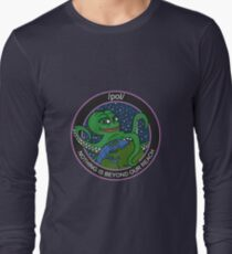 /pol/ Nothing is Beyond Our Reach Long Sleeve T-Shirt