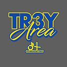 Trey Area by themarvdesigns