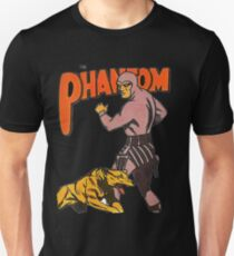 phantom # 33 Unisex T-Shirt