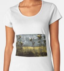 plantation and horizon Women's Premium T-Shirt