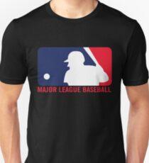major league baseball T-Shirt