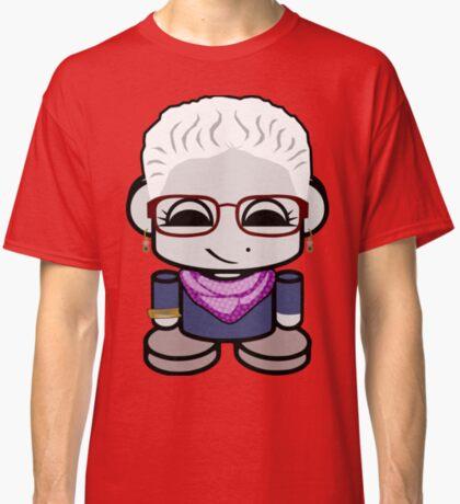 Grace O'BOT Toy Robot 1.0 Classic T-Shirt