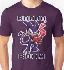 Badda Boom Unisex T-Shirt