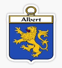 Albert Sticker