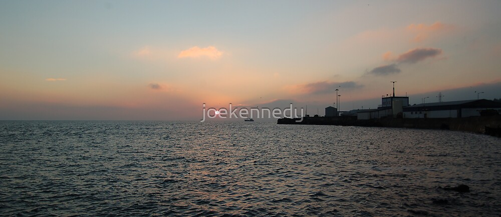 Moville, Co. Donegal by joekennedy