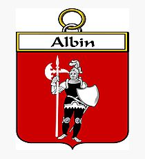 Albin  Photographic Print