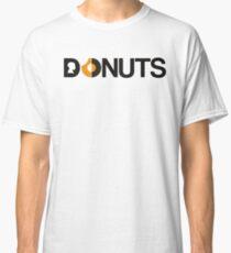 A Beat Junkies Quick Fix Classic T-Shirt