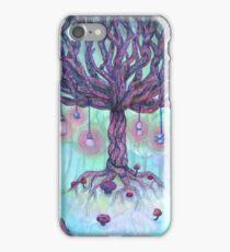 Fantasy Forest iPhone Case/Skin