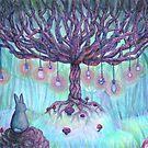 Fantasy Forest by bayleejae