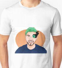 Jacksepticeye || eye on you Unisex T-Shirt
