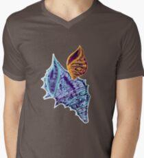 Shells by the shore 3 Mens V-Neck T-Shirt