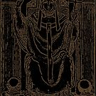 The Hierophant by EsotericExposal