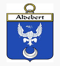 Aldebert Photographic Print