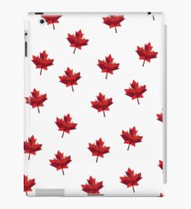 Geometric Leaf iPad Case/Skin