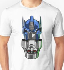 Megaprime Unisex T-Shirt