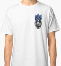 Megaprime small logo Classic T-Shirt