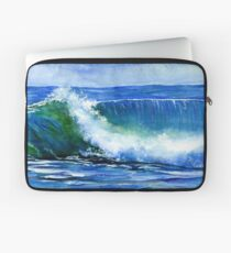 High Surf Laptop Sleeve