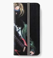 Kurt iPhone Wallet