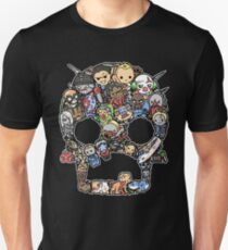 Scary Lil Zombies Unisex T-Shirt