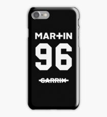 Martin Garrix - 96 iPhone Case/Skin