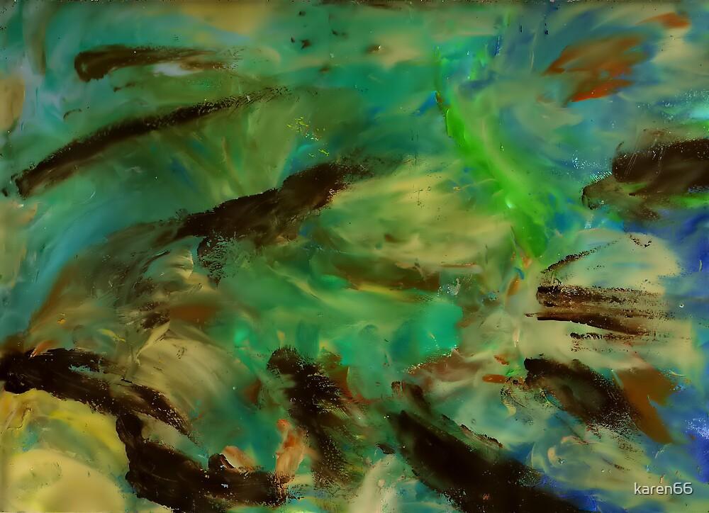 Sky Frenzy by karen66