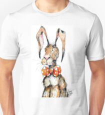 Mr. Cottontail Unisex T-Shirt