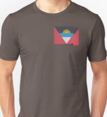 Antigua and Barbuda Unisex T-Shirt