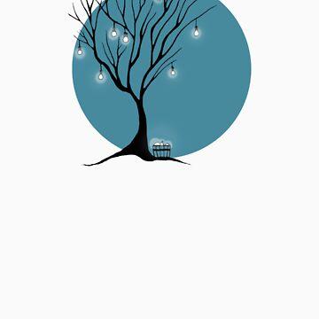 Tree of Origin by Rootedbeauty