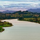Taree lookout 0676 by kevin chippindall