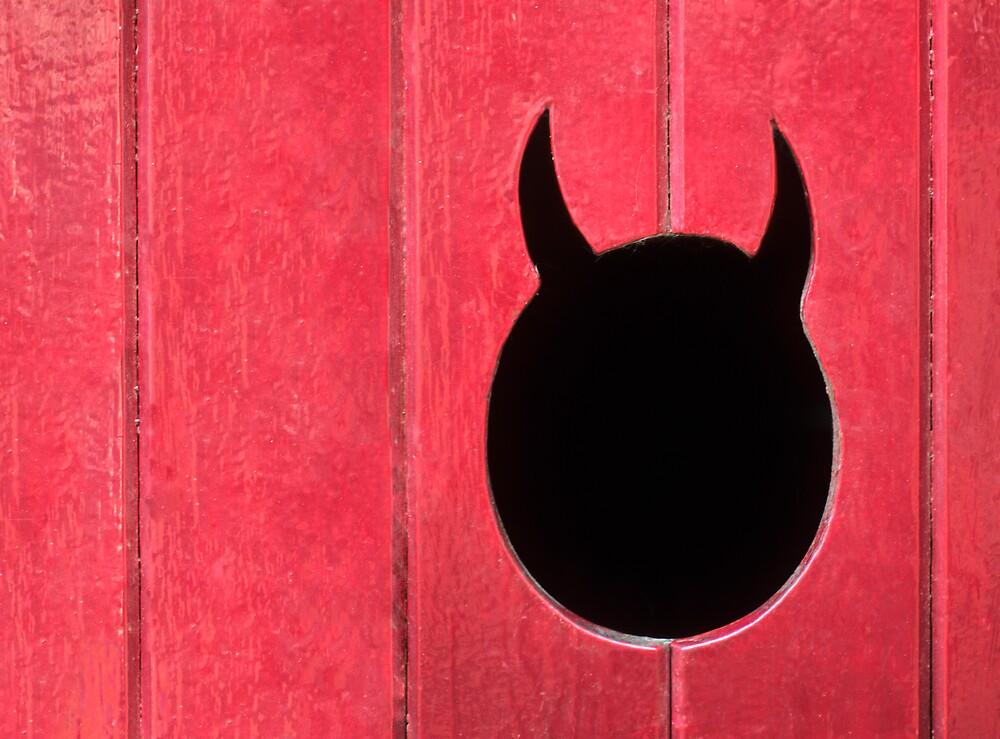 Mouser's Entrance by Kasia Nowak
