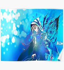 AIN ELSWORD Poster