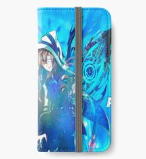 AIN ELSWORD iPhone Wallet/Case/Skin