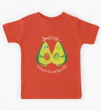 Don't Cry I Said You Are The Good Kind Of Fat Kids Tee