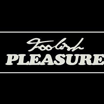 Foolish Pleasure (Basic Black) by FoolishP