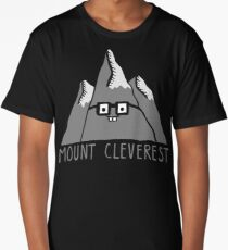 mount cleverest Long T-Shirt