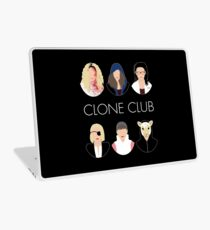 Clone Club V2 Laptop Skin
