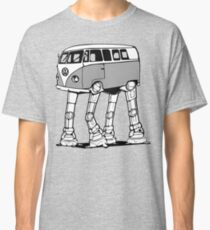 VW Imperial Walker  Classic T-Shirt