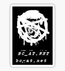 bcat2 Sticker