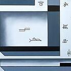 marcas de pedreiros.  Cathedral masons marks. by terezadelpilar ~ art & architecture