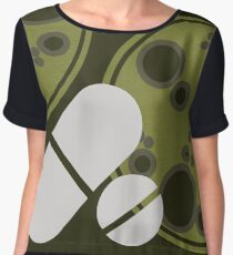 Science Posters - Alexander Fleming - Biologist, Pharmacologist Chiffon Top