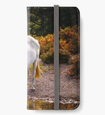 Equine Reflections iPhone Wallet/Case/Skin
