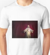 The sacred heart Unisex T-Shirt