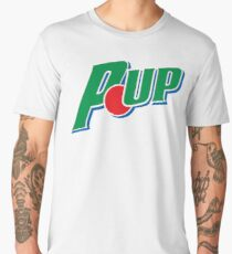 Pup UP! Men's Premium T-Shirt