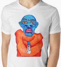 Insane Monster Men's V-Neck T-Shirt